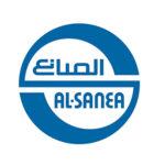 Al Sanea Logo